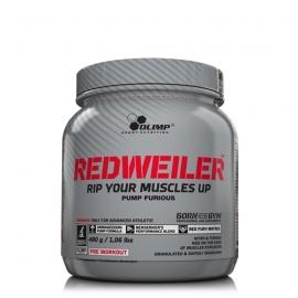 Redweiler | Olimp Sport Nutrition