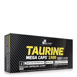 Taurine Mega Caps | Olimp Sport Nutrition