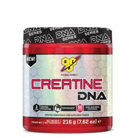 Creatine DNA | BSN Nutrition