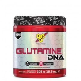 Glutamine DNA | BSN Nutrition