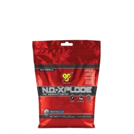 No-Xplode 3.0 | BSN Nutrition