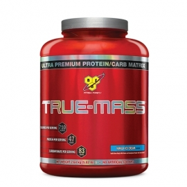 True Mass - BSN Nutrition