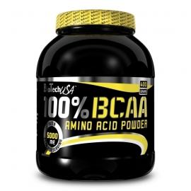 100% BCAA | Biotech USA