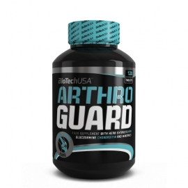 Arthro Guard 120 tabs | Biotech USA