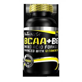 BCAA+B6 | Biotech USA