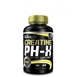 Creatine pH-X | BioTech USA