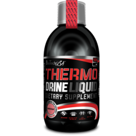 Thermo Drine Liquid - Biotech USA