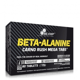 Beta-Alanine Carno Rush - Olimp Sport Nutrition