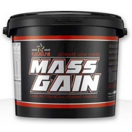 Mass Gain - Futurelab Muscle Nutrition