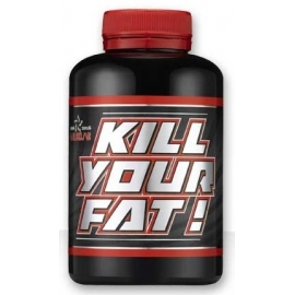 Kill Your Fat homme 120 tabs | Futurelab Muscle Nutrition