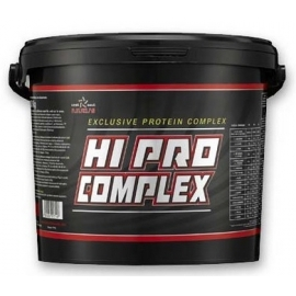 Hi Pro Complex - Futurelab Muscle Nutrition