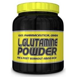 L-Glutamine Powder | Futurelab Muscle Nutrition
