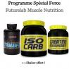 Programme Spécial Force | Futurelab Muscle Nutrition