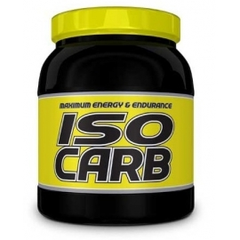 Isocarb | Futurelab Muscle Nutrition