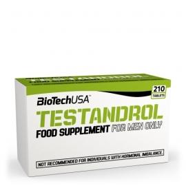 Testandrol | Biotech USA