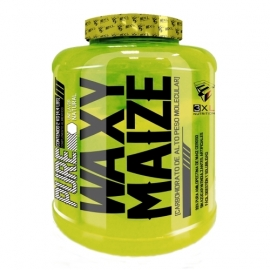 Pure Waxy Maize | 3XL Nutrition