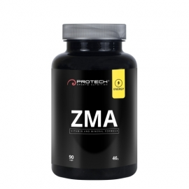 ZMA | Protech Sports Nutrition