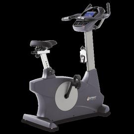 Vélo droit XBU55 | Spirit Fitness