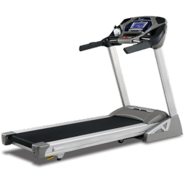 Tapis de course XT385 | Spirit Fitness