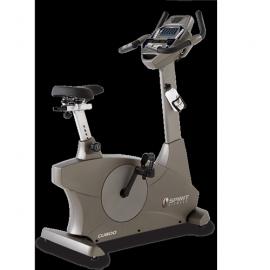 Vélo Appartement droit Pro CU800 | Spirit Fitness