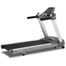 Tapis de course Pro CT800 | Spirit Fitness