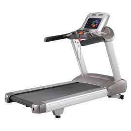 Tapis de course CT820 | Spirit Fitness