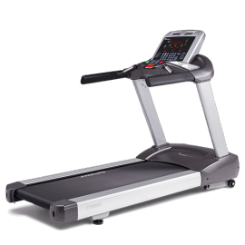 Tapis de course Pro CT850 | Spirit Fitness
