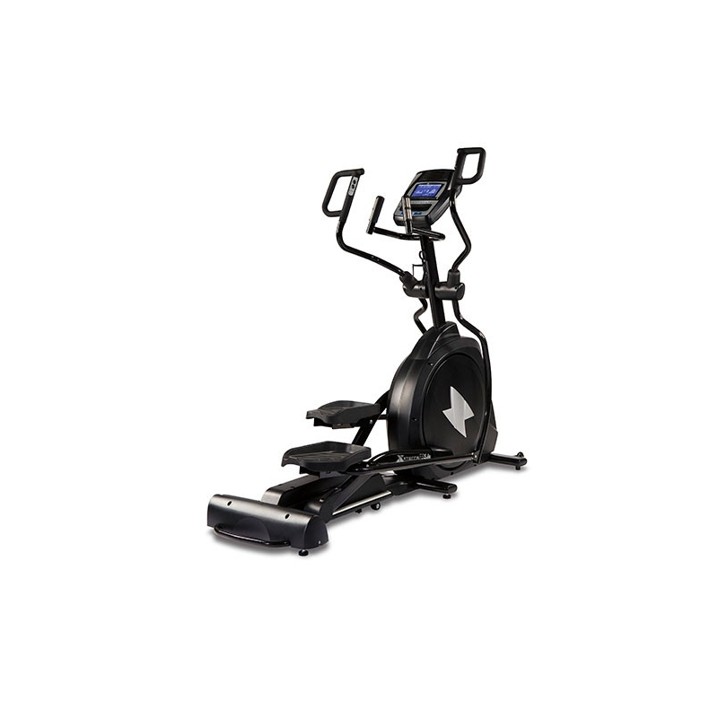 V lo lliptique dual action fs5 8 xterra fitness pas cher nutriwellness - Velo elliptique fitness ...