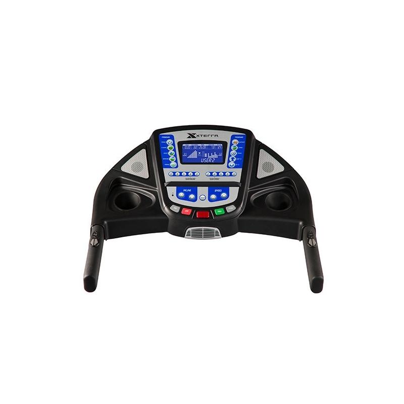 Tapis De Course Trail Racer Tr6 6 Xterra Fitness