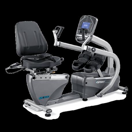 stepper m dicale ms300 spirit fitness de spirit fitness. Black Bedroom Furniture Sets. Home Design Ideas