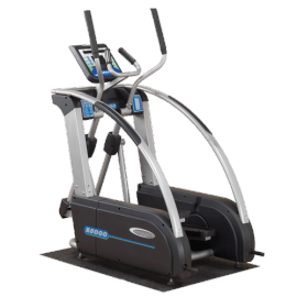 Endurance Premium Trainer Elliptique E5000 | Body-Solid