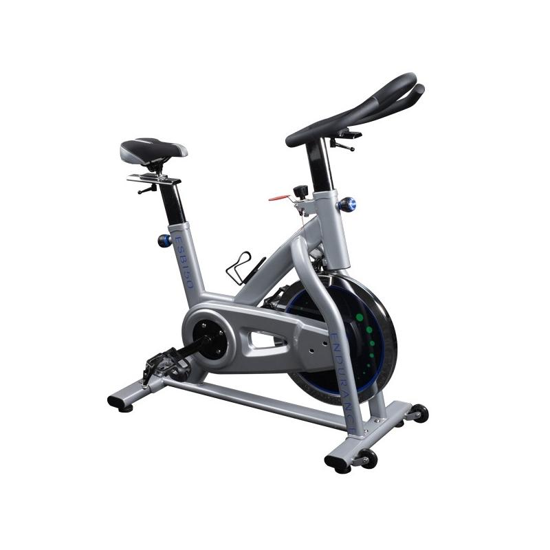 V lo spinning endurance esb150 de body solid pas cher nutriwellness - Meilleur velo de spinning ...