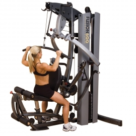 Body-Solid Fusion 600 Personal Trainer | Body-Solid