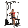 Home gym multi-fonctions G1S | Body-Solid