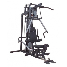 Home Gym Bi-angulaire Multi-fonctions G6B | Body-Solid