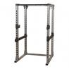 Cage à squat fermée version de base | Body-Solid
