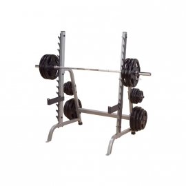 Multi-press rack Deluxe | Body-Solid