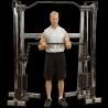 Barre accessoire pour cross-over GDCC200 | Body-Solid