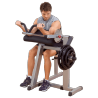 Pupitre Biceps-Triceps GCBT380 | Body-Solid
