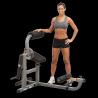 Poste abdo-lombaires GCAB360 | Body-Solid