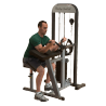 Pupitre biceps & Triceps à charge automatique GCBT-STK   Body-Solid