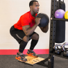 Hexagon option Step/Plyo SR-STEP | Body-Solid