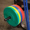 Hexagon option Weight Plate Horns SR-WPH | Body-Solid