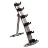 Râtelier rack rangement pour haltères fitness | Body-Solid