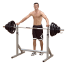 Powerline Rack à squats home | Body-Solid