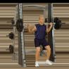 Pro Club Line Machine Smith Pro | Body-Solid