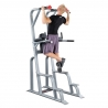 Pro Clubline Vertical Knee Raise SVKR1000 | Body-Solid