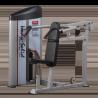 Pro Club Line Series II Presse Epaules Pro   Body-Solid