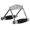 Pro-Grip Seated Row-Chinning Bar   Body-Solid