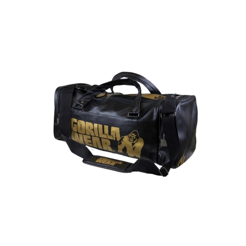 Gym Bag Gorilla Wear: Gym Bag Gold 2.0 De Gorilla Wear Pas Cher